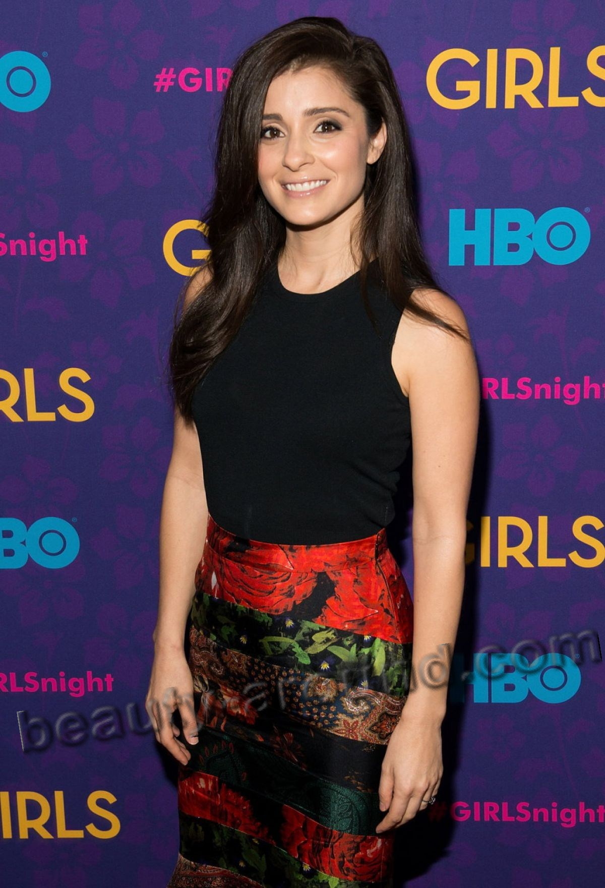 Shiri Appleby beautiful woman photo