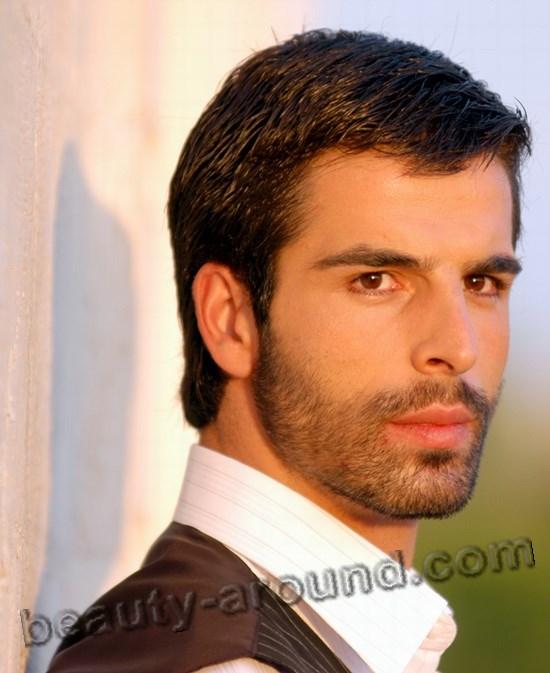 Мехмет Акиф Алакурт красивые глаза фото