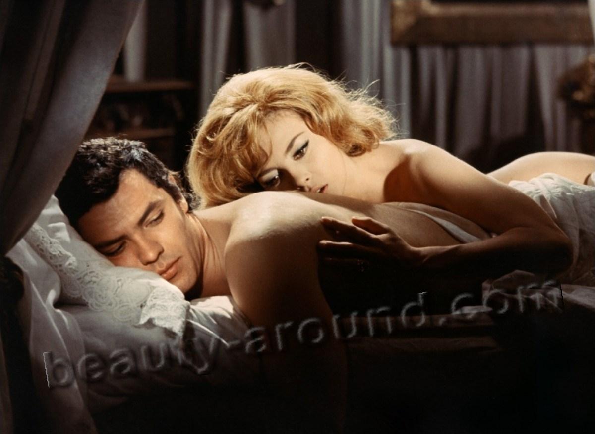 самые сексуальные кадры знаменитых актрис филм