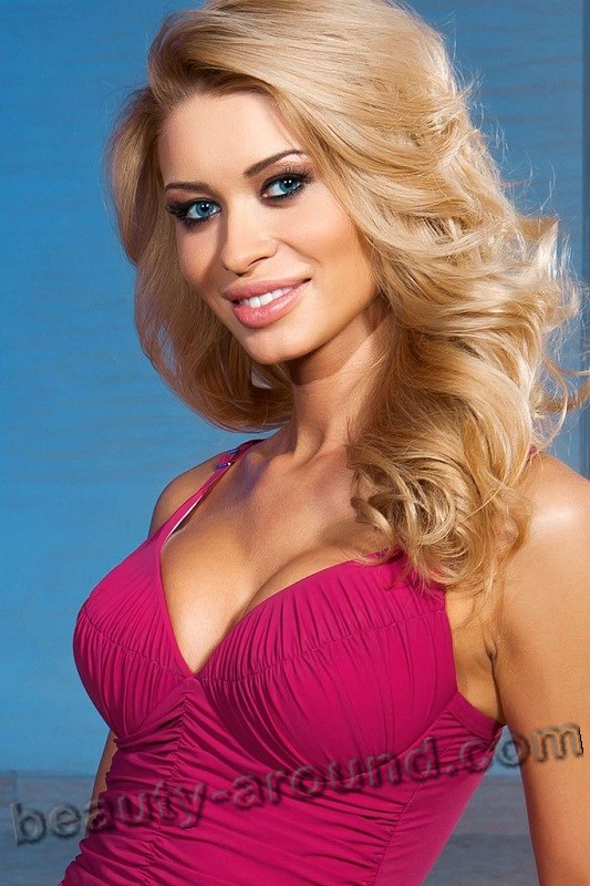 Miss Supranational 2012 Ekaterina Buraya (Belarus) photo