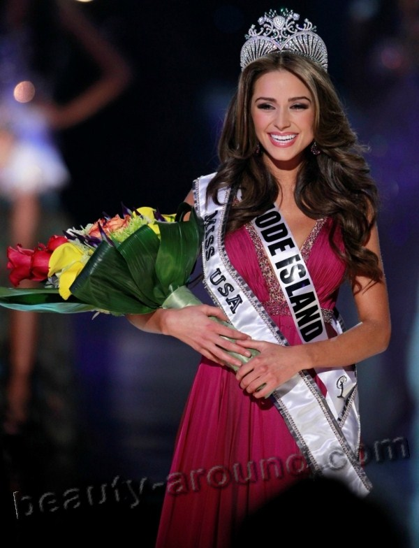 Olivia Culpo Miss Universe 2012 winner, photos