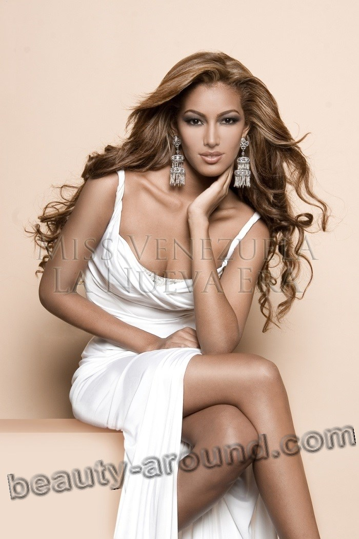 Miss International 2010 Elizabeth Mosquera (Venezuela) photos