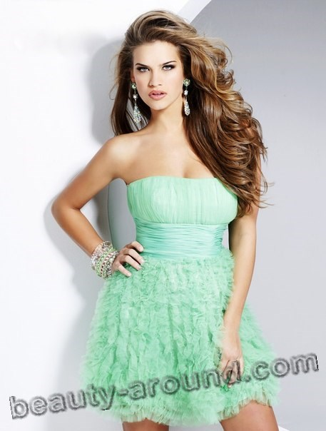 Miss Teen USA 2009 Stormi Henley photo