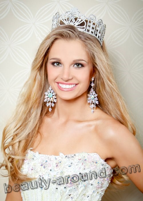 Danielle Doty Miss Teen USA 2011 photo