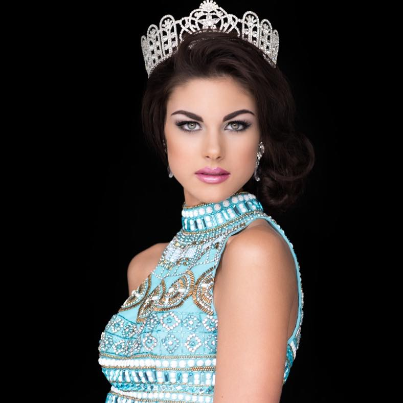 Miss Teen USA 2015 Katherine Haik photo