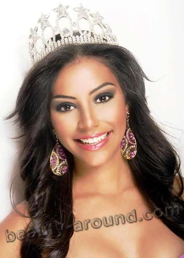 MISS T.E.E.N. 2013 Astrid Diaz photo