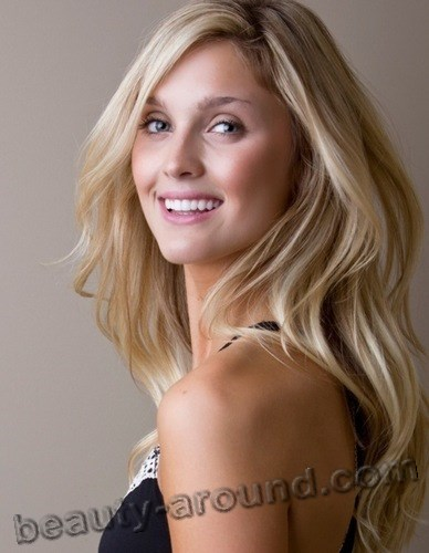 Miss Arizona USA 2014 is Jordan Wessel photo