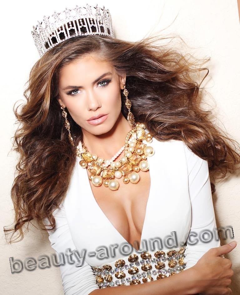 Miss Florida USA 2014 is Brittany Oldehoff photo