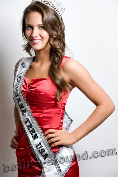 Miss Louisiana USA 2014 is Brittany Guidry photo