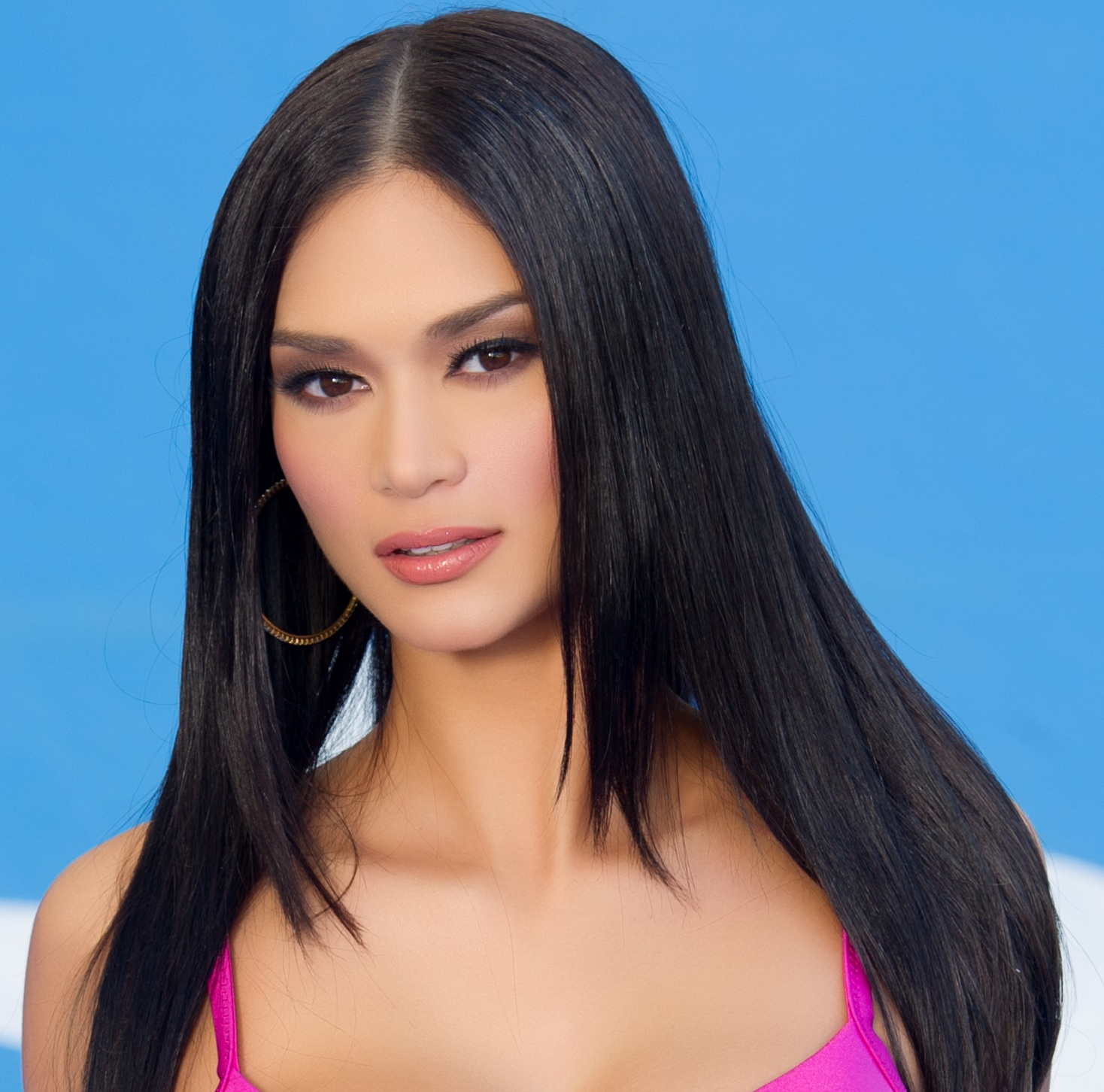 Pia Wurtzbach photo Miss Philippines 2015 and Miss Universe 2015