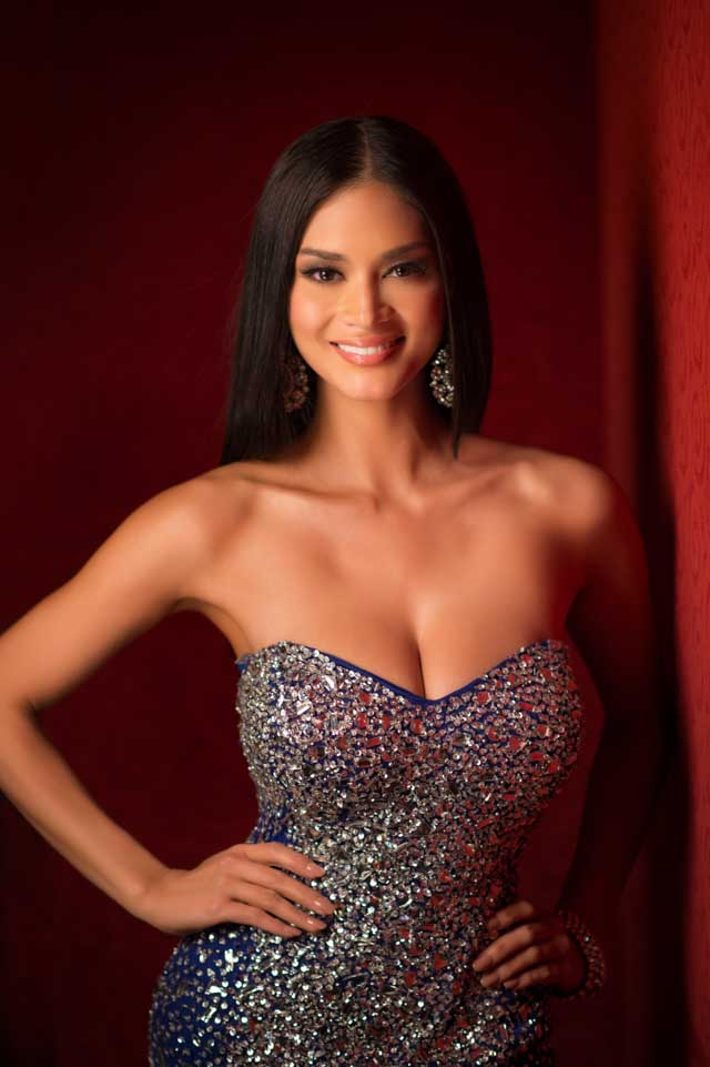 >Пиа Алонсо Вуртцбах famous Philippine model and Miss Universe 2015