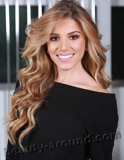 Мисс Ливан-2015 Cynthia Roger Samuel фото