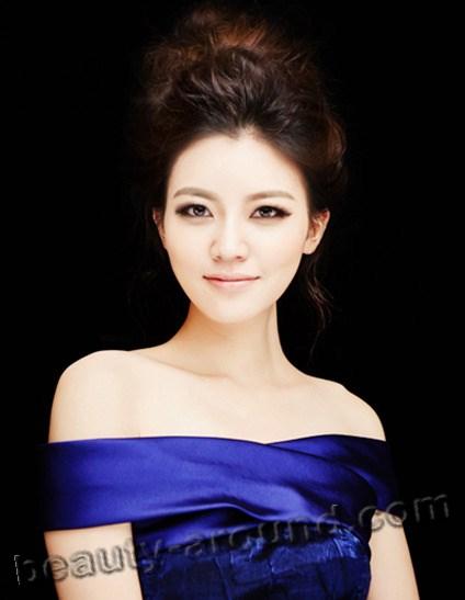 Мисс Корея-2015 Kim Seo-yeon фото