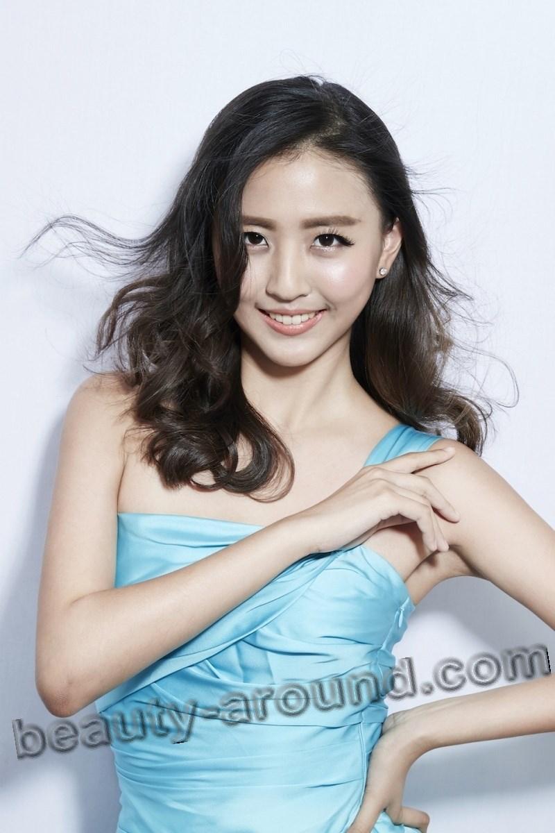 Мисс Китай-2015 Yun Fang Xue фото