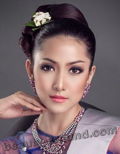Мисс Вселенная Мьянма-2015 May Thaw фото