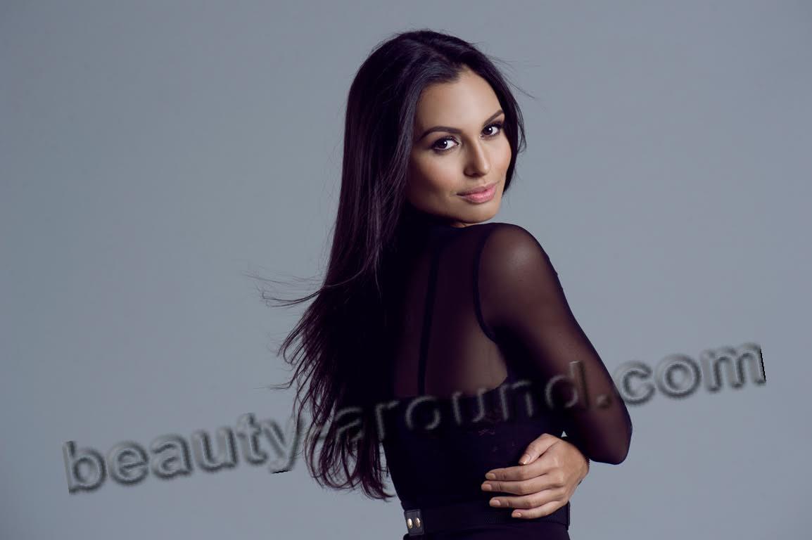 Мисс Коста Рика-2015 Brenda Castro фото