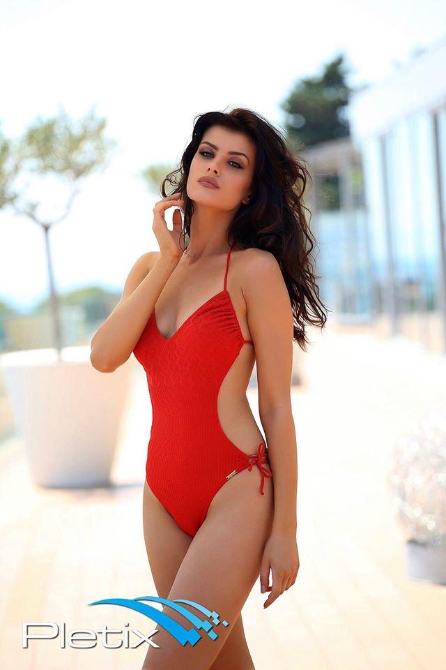 Мисс Хорватия 2016 Barbara Filipovic фото