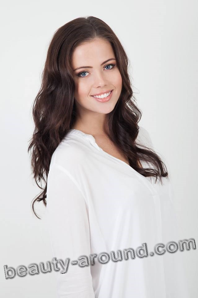 Ella Langford photos, Miss New Zealand 2013 contestants of miss World 2013