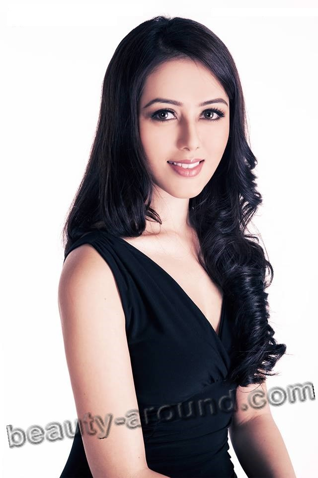 Мелиндер Бхуллар / Melinder Bhullar photo, Miss Malaysia 2013, participants miss World 2013