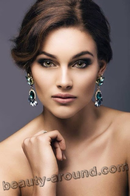 Rolene Strauss from SA photo