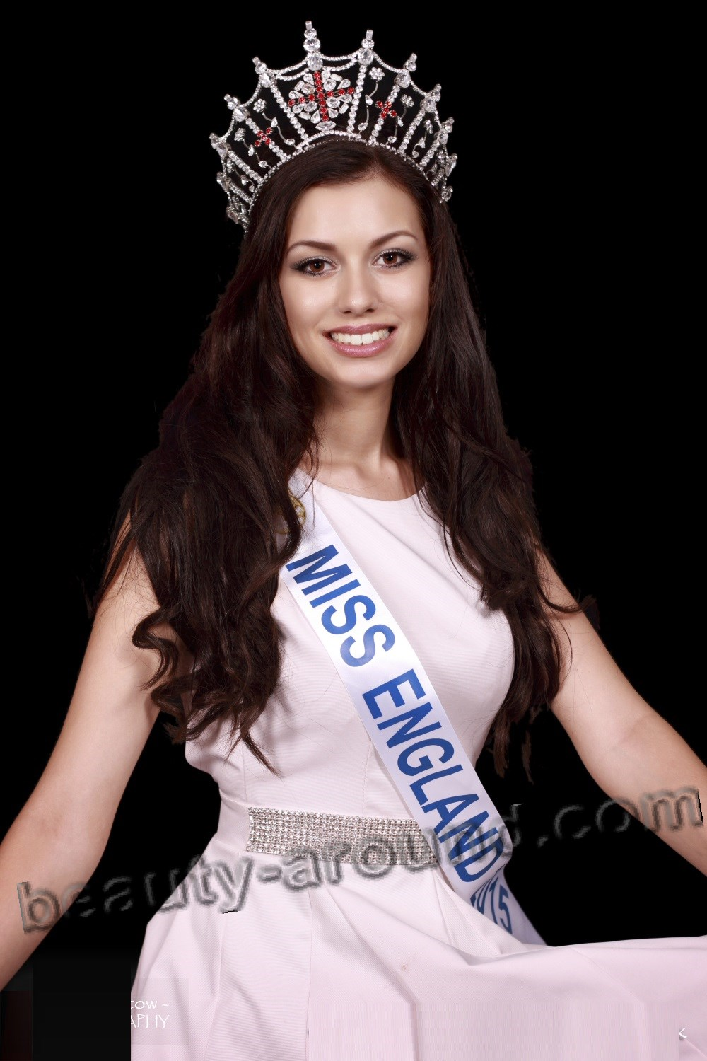 Natasha Hemmings Miss England-2015 photo