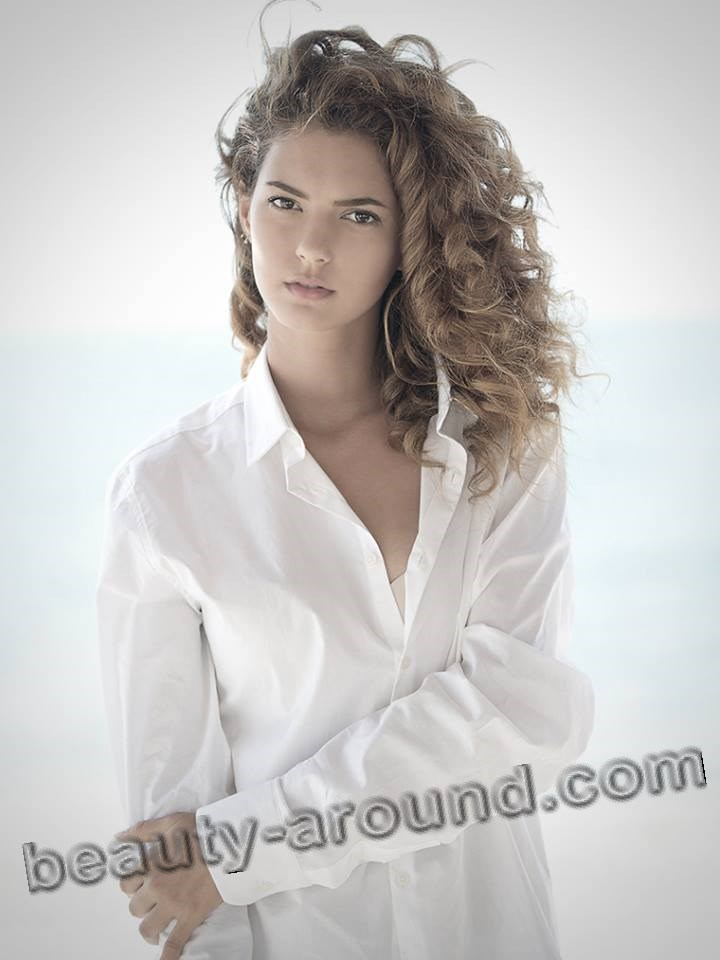 Maayan Keren Miss Israel-2015 photo