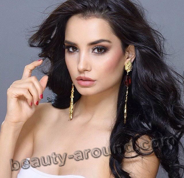 Most Beautiful Contestants Miss World 2015 Yamelin Ramirez photo