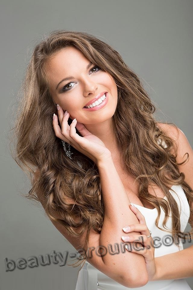 Natalia Fogelund Miss Sweden-2015 photo