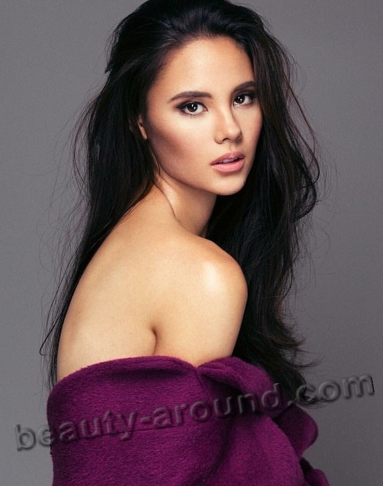 Miss Philippines 2016 Catriona Gray photo