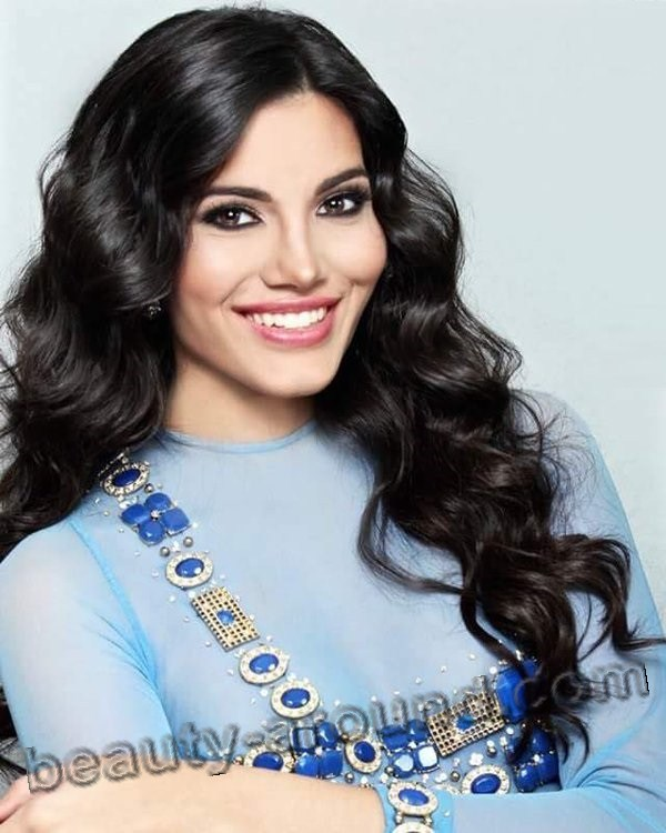 Miss World 2016 Stephanie Del Valle photo