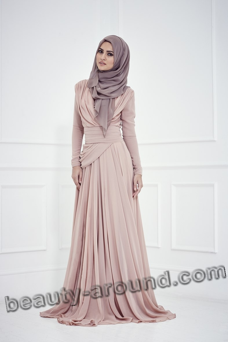 fashion abaya photo
