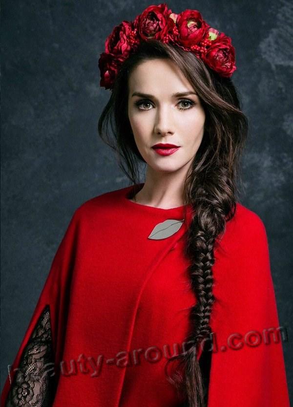 Линия одежды Las Oreiro от Натальи Орейро фото