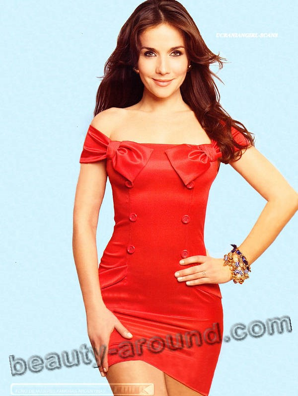 Natalia Oreiro most beautiful Argentine actress photo