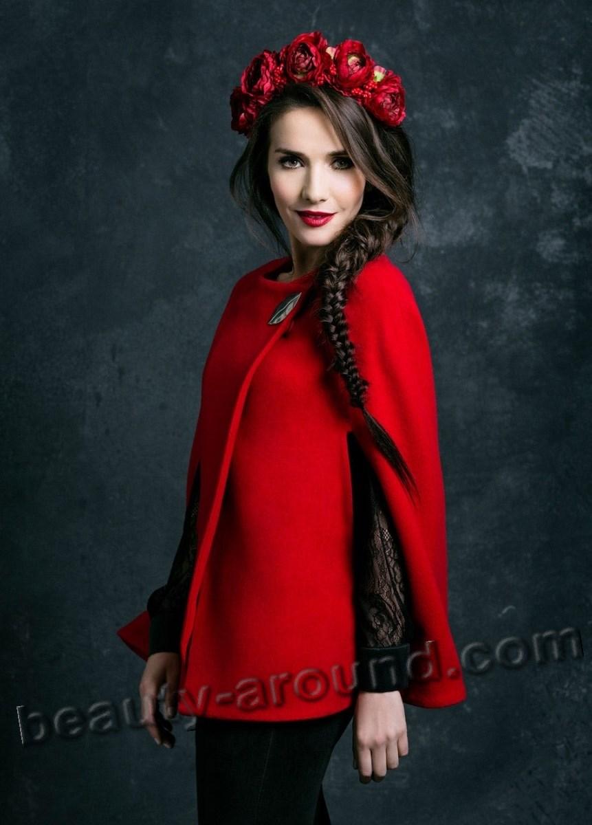Линия одежды Натальи Орейро фото