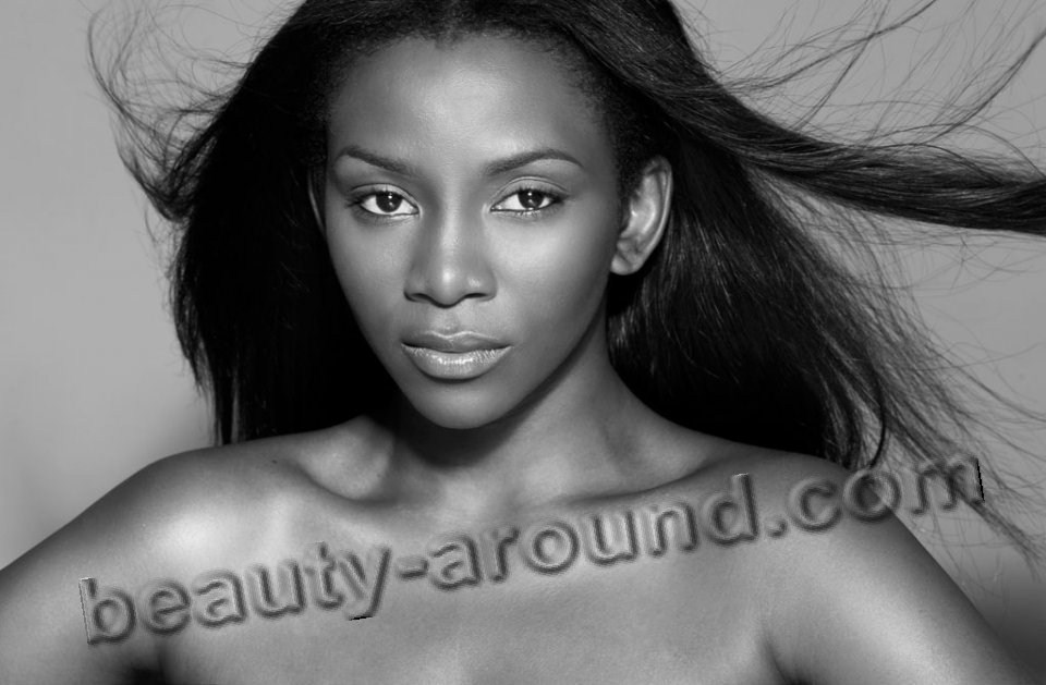 genevieve nnaji porn pictures and pussy