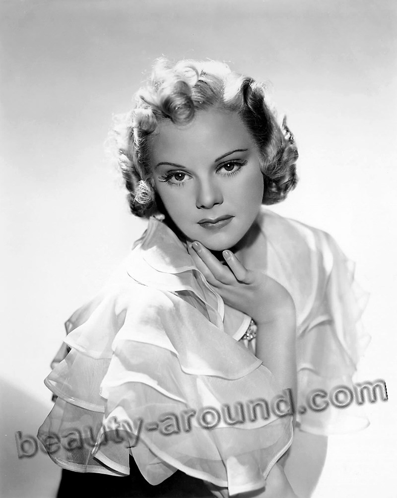 Beautiful Norwegian women. Norwegian figure skater Sonja Henie photo
