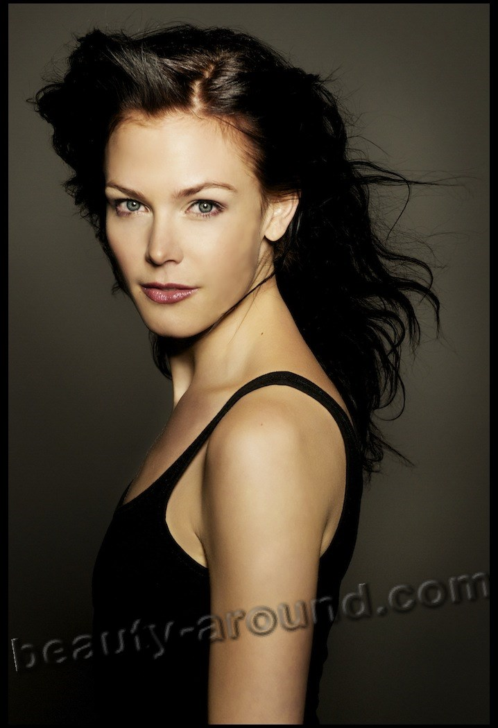 Beautiful Norwegian women. Kristina Knaben Hennestad Norwegian actress photo