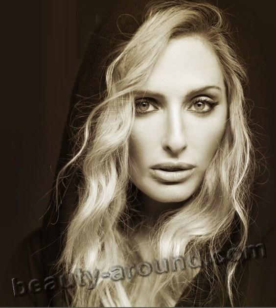 Daniella Lugassy Israel opera singer photo