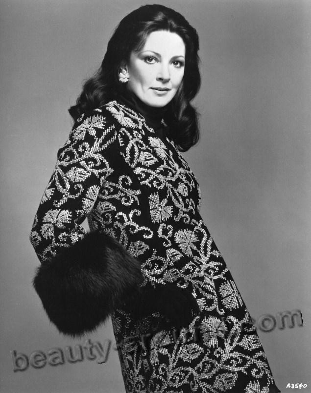 Anna Moffo most beautiful opera singer photo