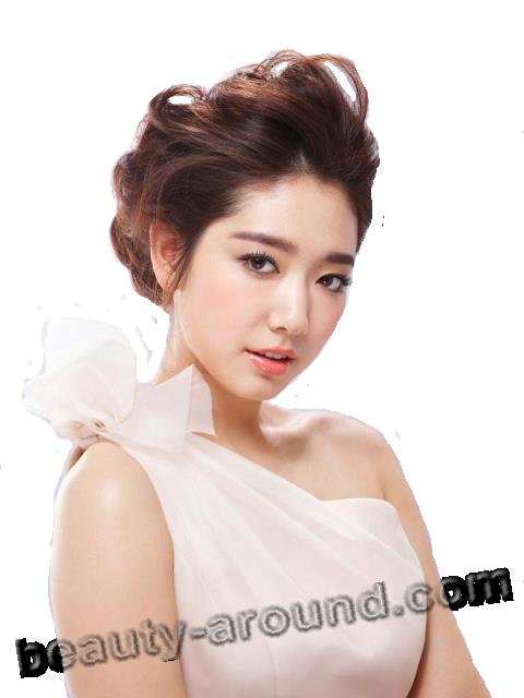 Park Shin Hye самая красивая кореянка фото