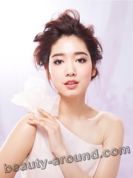 Park Shin Hye / Park Shin Hye korean actress photo