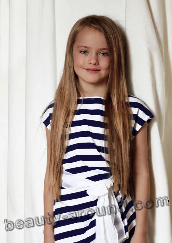 Пименова Кристина и её улыбка фото