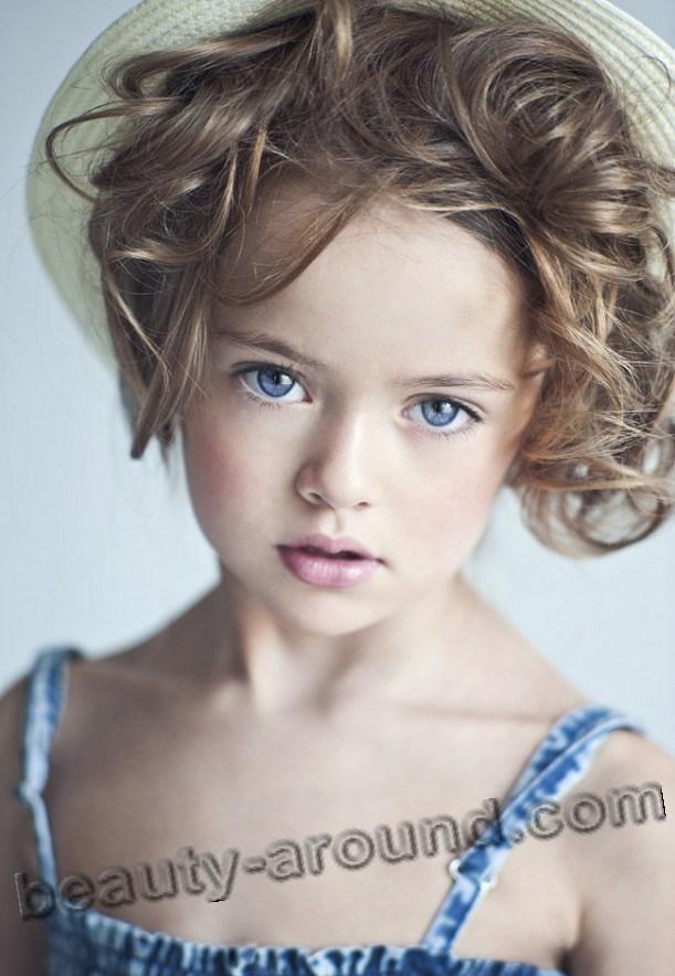 Модельная внешность Пименовой Кристины фото