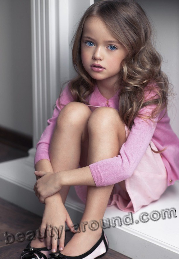 Kristina Pimenova most beautiful Girl