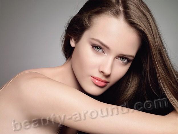 Моника Ягачак / Monika 'Jac' Jagaciak  польская модель