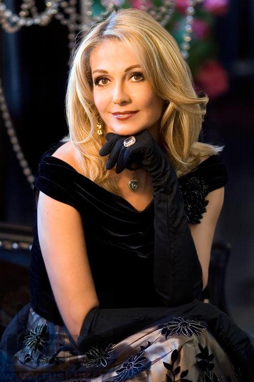 Гражина Байкштите / Gražina Baikštytė фото, литовская и советская актриса