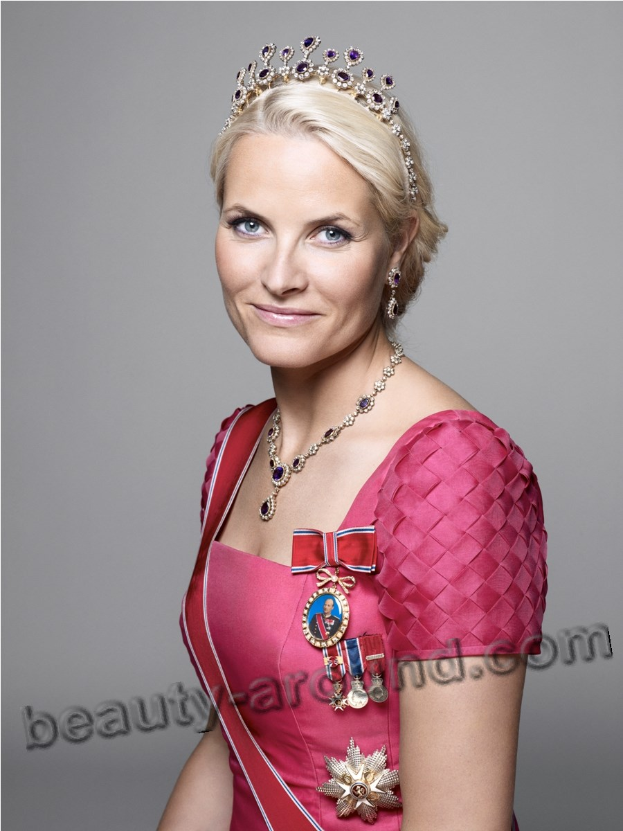 Mette-Marit Most Beautiful Royal Women in the World photos