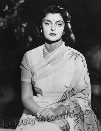 Maharani Gayatri Devi Indian princess photos