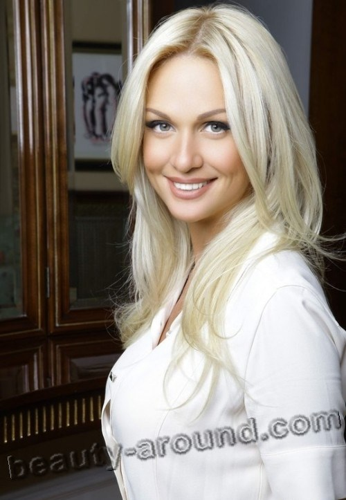 Russian beautiful womens photos