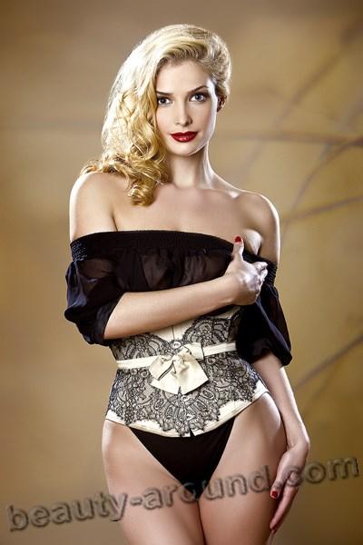 Самая красивая в россии женская попа 2011 года